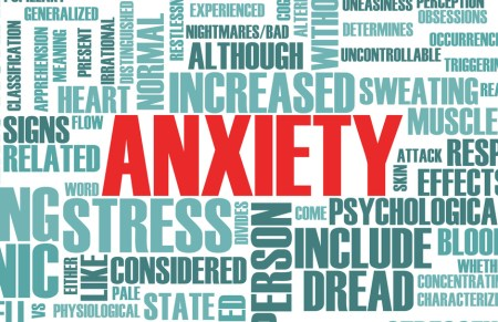 anxiety causes and triggers