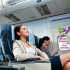 12 Hints for a Less Stressful Air Travel